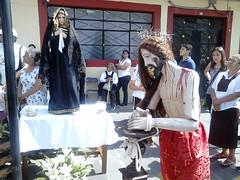 Santo Seor de la Columna y Madre Dolorsa (pHoeniX_Robert_aTh) Tags: santa mayo puebla jueves semana santo columna seor viernes preso 2016 divino atlixco terceraorden