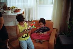 20160809-scan0034 (yabankazi) Tags: voigtlander bessar3a bessa kodak 200asa 200 film nokton 50mm ultron 40mm 35mm analog analoque analoguelenses istanbul color colorfilm manuel negatif negative portrait people turkey turkiye