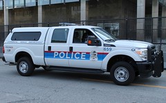 Columbus Ohio Police Commercial Vehicle Enforcement Ford F-350 (Seluryar) Tags: columbus ohio police commercial vehicle enforcement ford f350 republican national convention rnc