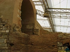 Ephesus_15_05_2008_60 (Juergen__S) Tags: ephesus turkey history alexanderthegreat paulua celcius library romans outdoor antiquity