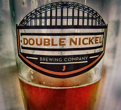 Double Nickle - Session IPA (mpix123) Tags: beer pint nj newjersey doublenicklebrewingcompany drink ipa