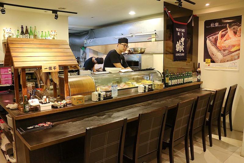 樂町食堂行天宮日本料理011