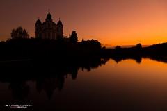_MG_0144_web (Stadlmayr Photography) Tags: canon 6d abendrot dmmerung silhouette stadlpaura traun kirche