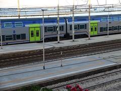 Benching 🚋🚆 #stolenstuff #graffitiblog #check4stolen #flickr4stolen #vivalto #newlivery #trainspotting #trainforlife #sunset #running (stolenstuff) Tags: instagram stolenstuff graffiti graffititrain benching