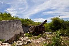 Tanjung Ringgit (sunrisejetphotogallery) Tags: tanjung ringgit lombok indonesia historical heritage ww perang dunia kedua