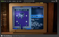 Ultima Codex - October 14, 2016 at 11:59AM (The Ultima Fan Network) Tags: oregon trail prince persia the goldbergs ultima 1 2 3 4 wolfenstein