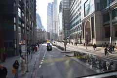 DSC_4172 (photographer695) Tags: london bus route 205 bishopsgate