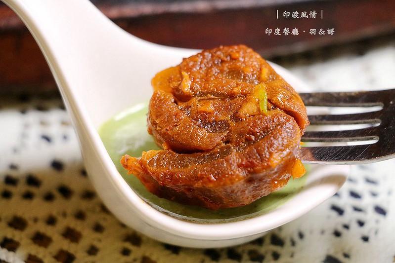 印渡風情台北印度餐廳印度料理師大異國料理10