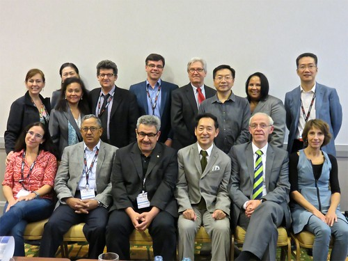 International Programme Committee, IPC- SCWS Japan 2017at the ASTC Raleigh