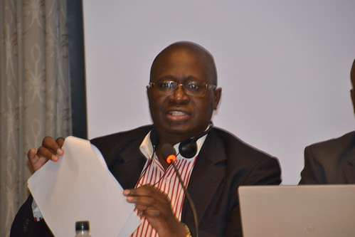 23rd ACI Africa Regional Annual General Meeting, Confernce & Exhibition, 12 - 14 October 2014