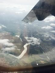 Trip to Canberra (kawaiikiri) Tags: flight australia canberra act
