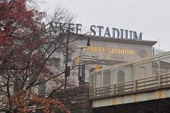 Yankee Stadium (Triborough) Tags: nyc newyorkcity ny newyork bronx thebronx yankeestadium bronxcounty westconcourse