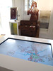 Finchingfield Guildhall - Bespoke Software with Grand Multi-touch Table