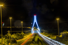 Boyne Valley Bridge (photographphil) Tags: bridge night nikon long exposure time mary valley f28 boyne 200mm mcaleese d610 sgima