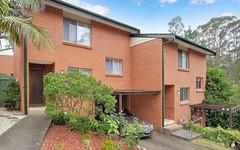 23/2-4 Stuart Avenue, Normanhurst NSW