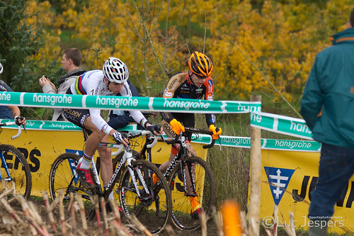 Superprestige Gavere 075