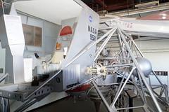 Lunar Landing Research Vehicle #2