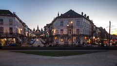 Place Eugène Verboekhoven - Bruxelles