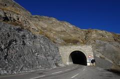 Tunnel des Ardoisières