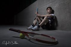 _MG_0195 (www.rafaelbalbas.es) Tags: art luz sport canon eos photo foto arte flash 600 tenis deporte rafael 18200 pista softbox creatividad ef santander imagen cantabria pelota sesin raqueta iluminacin torrelavega creativa tenista balbas