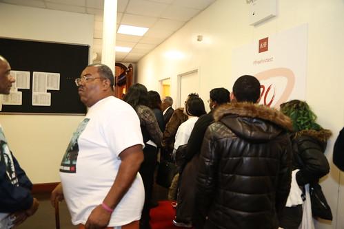 WAD 2014 / AICRI - Brooklyn @ Brown Memorial