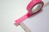 Step 2 (peachy_ph) Tags: diy whiteboard tape washi decotape