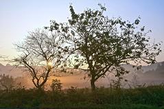 Amanece en Gatika (Khaemuast Neferu) Tags: dawn amanecer bizkaia gatika