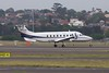 VH-RUE takes off (joolsgriff) Tags: beechcraft sydneyairport yssy 1900d airlink vhrue