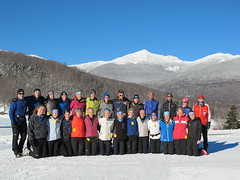 Yarmouth Ski Team
