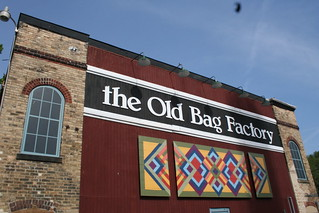 Old Bag Factory