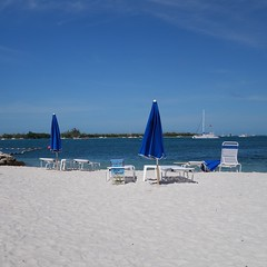 For Rent (Lucille W) Tags: usa beach us florida keywest plage forrent somethingblueinmylife lw2013