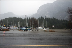 high tide2 (1) (tesseract33) Tags: world light art rain nikon waterfront squamish hightide d300 tesseract33 peterlangphotography squamishphotographer