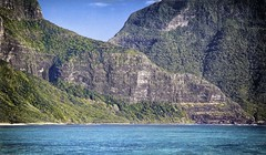 Mt Lidgbird/Mt Gower, Lord Howe Island (Iksana Imagery) Tags: lordhoweisland mtgower mtlidgbird