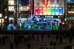 """Shinbashi """"C11292 SL Plaza Illumination"""" -Winter Illumination 2014-2015 (Shinbashi, Tokyo, Japan) (t-mizo) Tags: christmas xmas light japan night canon tokyo illumination sl 日本 東京 canon5d クリスマス lr shimbashi lightroom 光 shinbashi 新橋 夜 イルミネーション canon2470mm canon2470mmf4l canon2470mmf4 eos5d3 ef2470mmf4lisusm lr5 ef2470mmf4l canon2470f4l eos5dmarkiii 5d3 canon2470f4 c11292 5dmark3 canon5d3 lightroom5 canon2470mmf4lisusm eos5dmark3 5dmarkiiii canon24704l canon2470mmf4lis canon24704"""