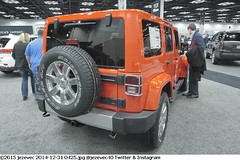 2014-12-31 0425 JEEP group (Badger 23 / jezevec) Tags: auto show new cars industry make car america photo model automobile forsale jeep image indianapolis year review picture indy indiana automotive voiture american coche carro specs  current carshow newcar automobili automvil automveis manufacturer  dealers  2015   samochd automvel jezevec motorvehicle otomobil   indianapolisconventioncenter  automaker chryslercorporation   autombil automana 2010s  indyautoshow bifrei  awto automobili  bilmrke   giceh december2014 20141231 fiatchryslerautomobiles