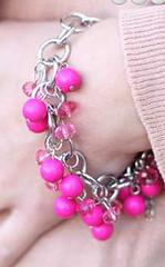 Sunset Sightings Pink Bracelet K1 P9620-5