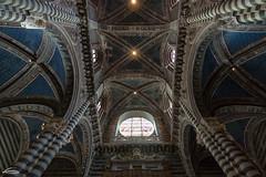 Duomo di Siena (RobMenting) Tags: siena italië