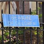 Beware of children thumbnail