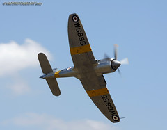 sf-1-1-1 (Stewart Taylor (SMT Photography)) Tags: history photography flying photo aircraft aviation air flight july historic airshow nostalgia duxford iconic cambridgeshire iwm airdisplay seafury flyinglegends iwmduxford flyingdisplay thefightercollection