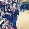 ROMY SCHNEIDER! #bookface #bookfacing