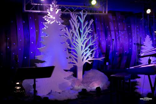 CHRISTMAS 2014-15
