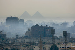 Cairo 2009 (Ralph Apeldoorn) Tags: cairo city egypt egypte piramides stad alabageyah cairogovernorate piramids pyramids citadel