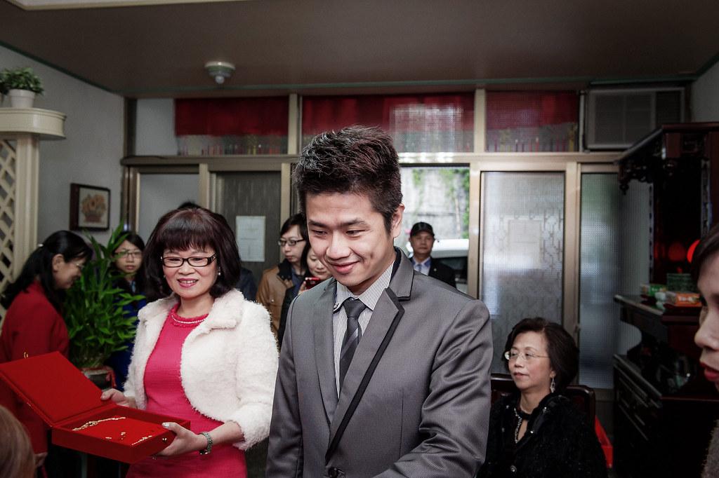 俊賢&雅鴻Wedding-093