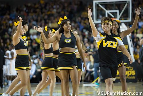 VCU vs. Cleveland State