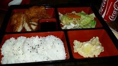 Bento (Pale Rider2010) Tags: food philippines samsung diner mindanao zamboanga note3