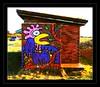 At Refsnes P1000383 (OK Gallery) Tags: norway graffiti grafitti tagging hå refsnes okgallery oddkhauge