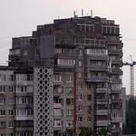 Plattenbau in Kaliningrad