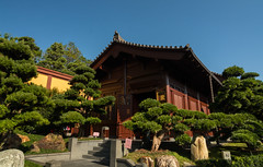 Nan Lian Garden (Skagos26) Tags: park travel trees tourism nature garden hongkong asia traditional historical 香港 kowloon nanlian diamondhill 中華人民共和國香港特別行政區