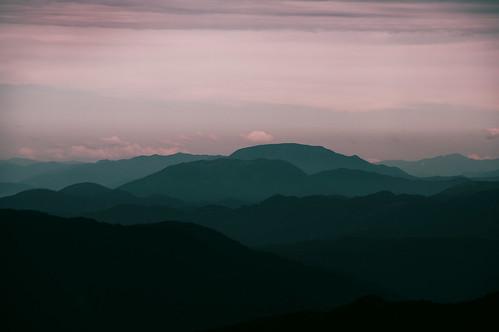 Mt.Watamuki / Shiga Prefecture
