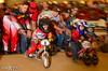 STRIDER Racing at the 2015 USA BMX Silver Dollar Nationals (StriderBikes) Tags: boy red us lasvegas nv pro startline bmxtrack groupimages hondared